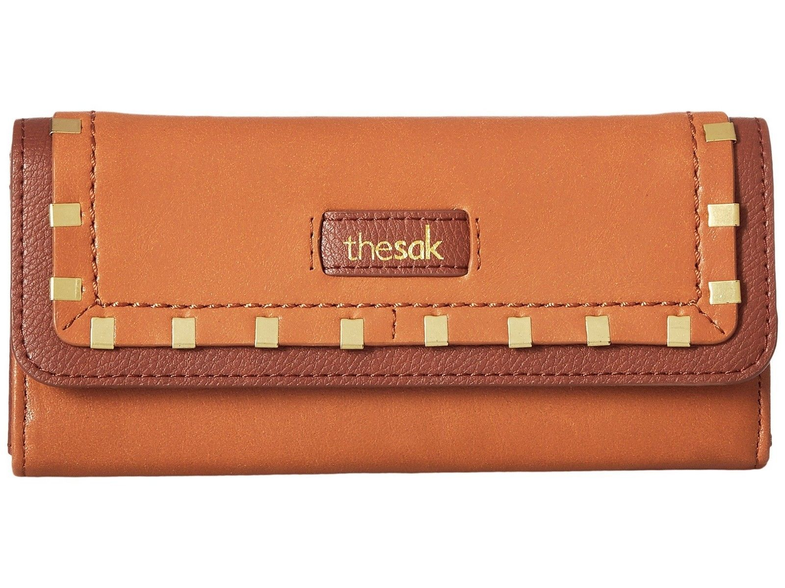 I Medici Bifold Mens Wallet with ID Window and Credit Card Flap Wallets Women's Wallets