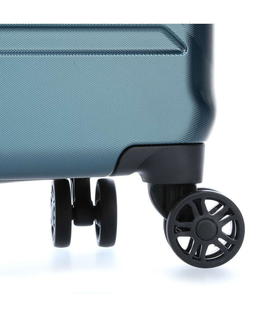 "Titan Prior 27"" 4 Wheel Spinner Luggage Wheels"
