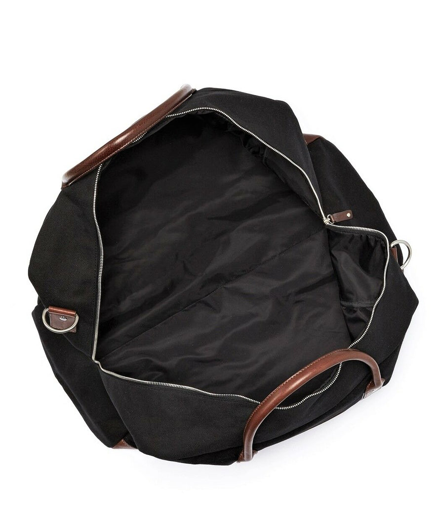 Trafalgar Flight Duffel Bag Black