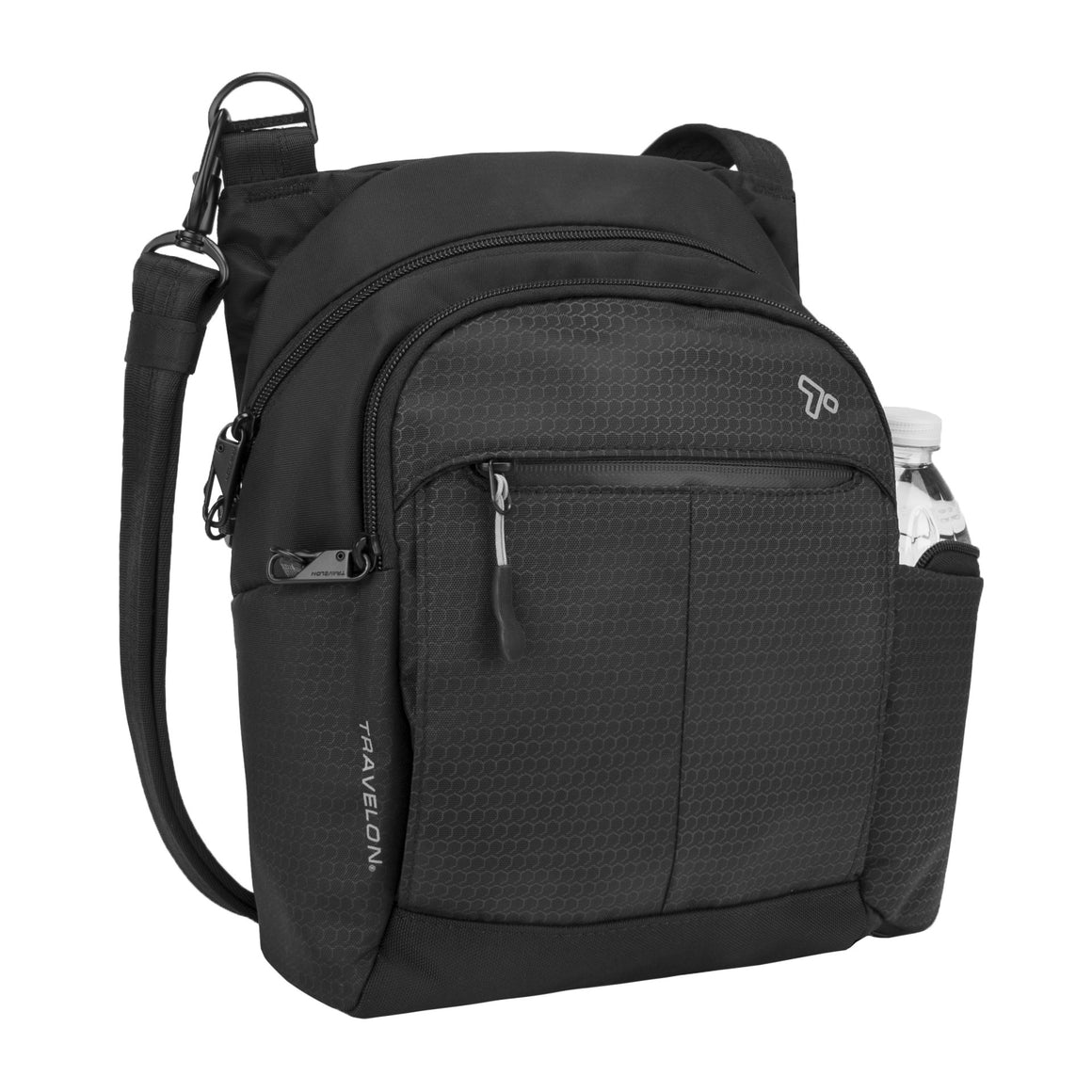 Travelon Anti-Theft RFID Protected Excursion Tour Bag