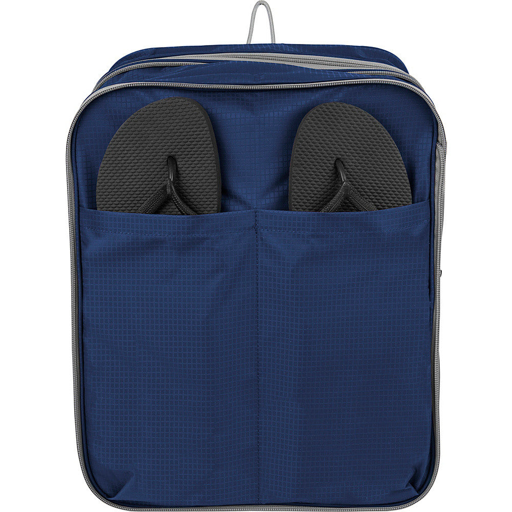 Travelon Large Packing Cube Blue