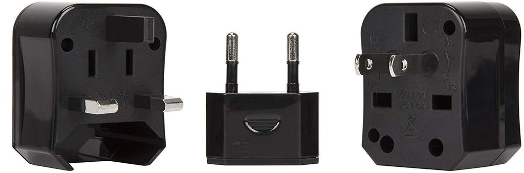 Travelon Universal Adapter Plug Set