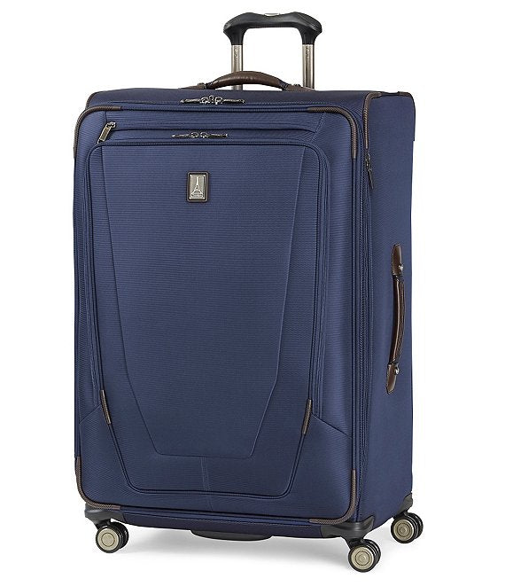 "Travelpro Crew 11 29"" 4 Wheel Spinner Navy"