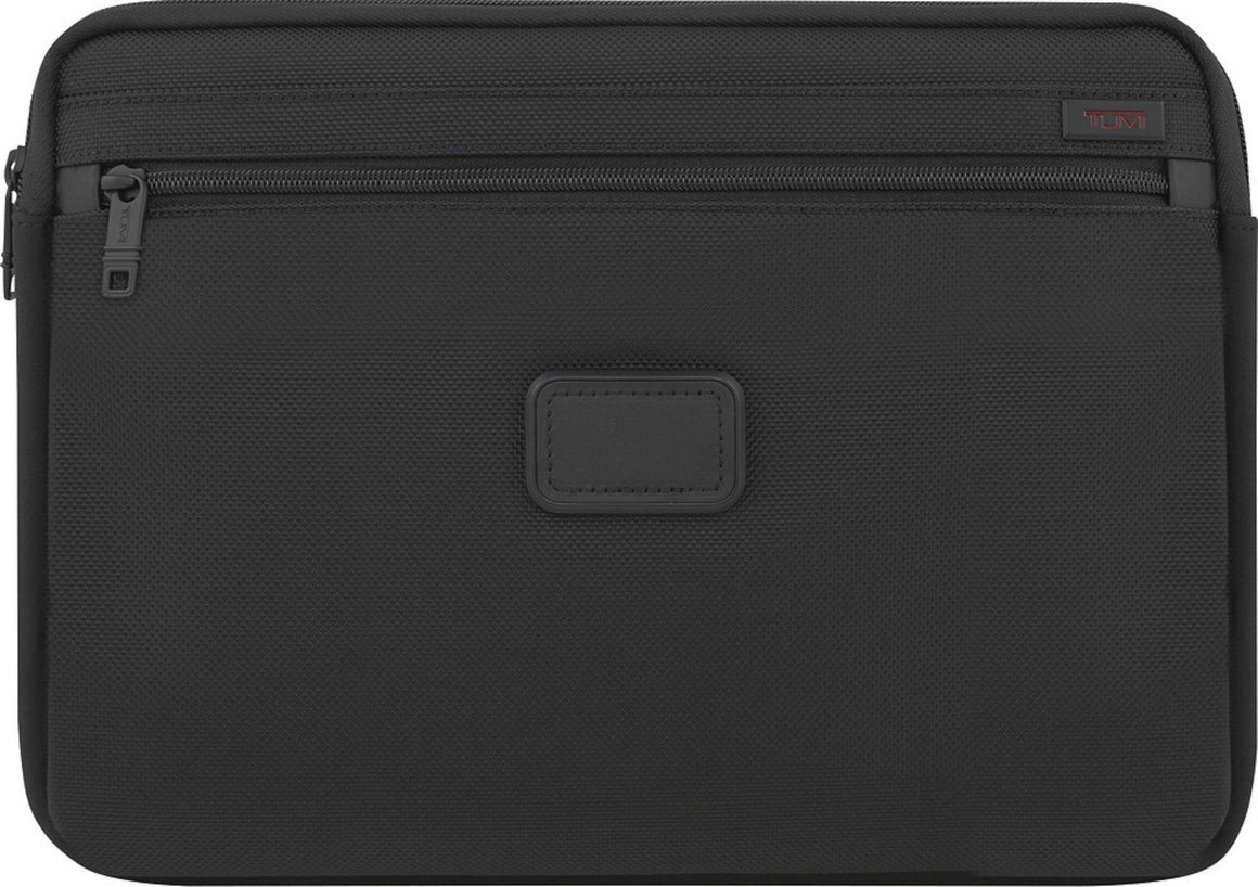 "Tumi Alpha Bravo 13"" Laptop/Tablet Sleeve Black"