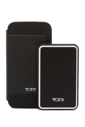 Tumi Leather Folio for Samsung Galaxy S6