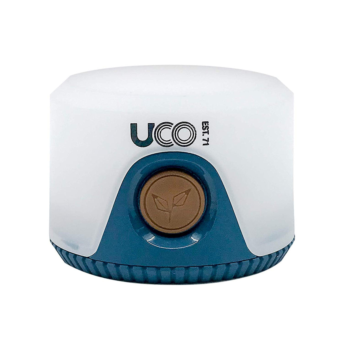 UCO Gear Sprout Compact Travel Hanging Lantern Blue
