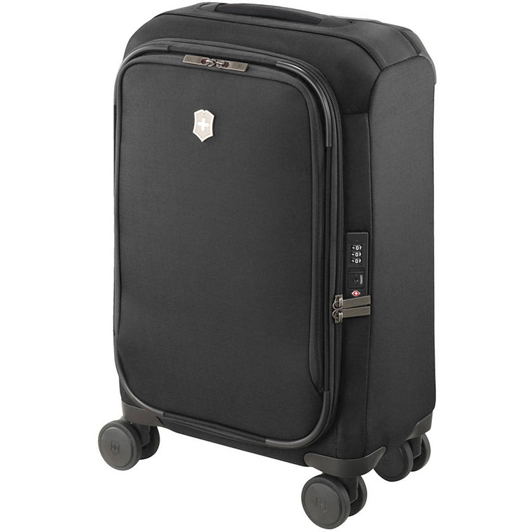 Victorinox Connex Frequest Flyer Carry-on Black