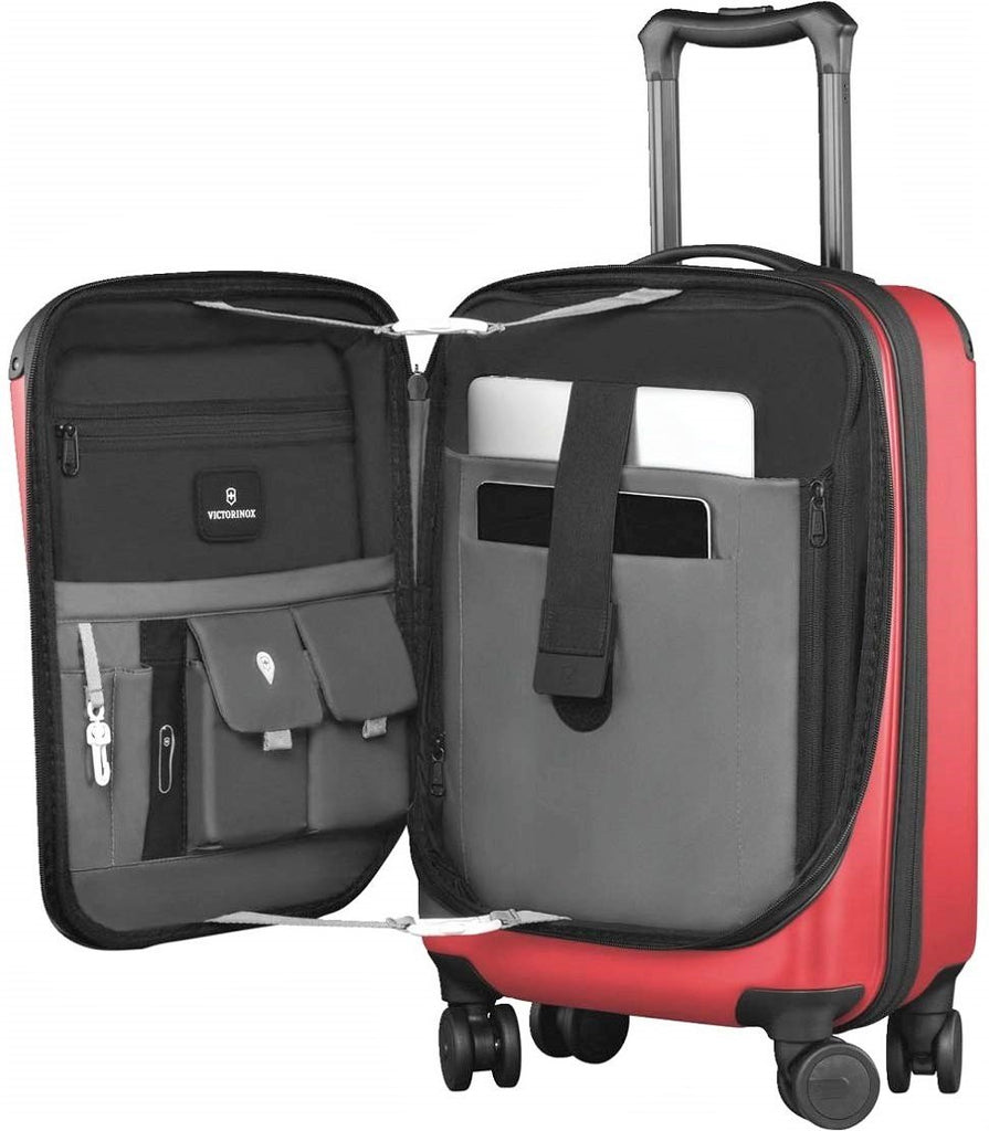 Victorinox Spectra 2.0 Expandable Carry-on Red