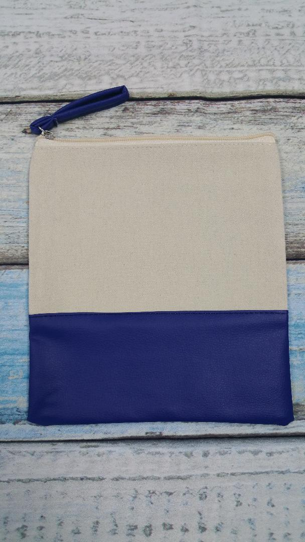 Colored Canvas Bags