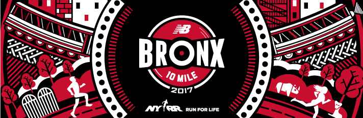 NYRR New Balance Bronx 10 Mile