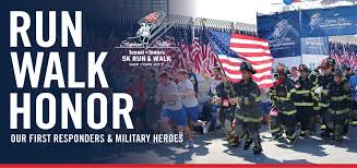 Tunnel to Towers 5k Race Recap