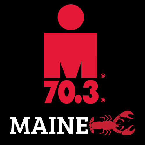 Ironman 70.3 Maine Recap