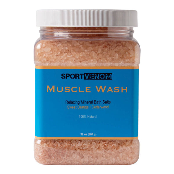 Muscle Wash