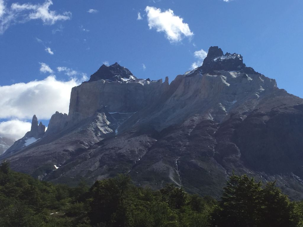 Chile and Argentina: Great Patagonian Traverse – Glaciers and More Glaciers, Muchas Gracias