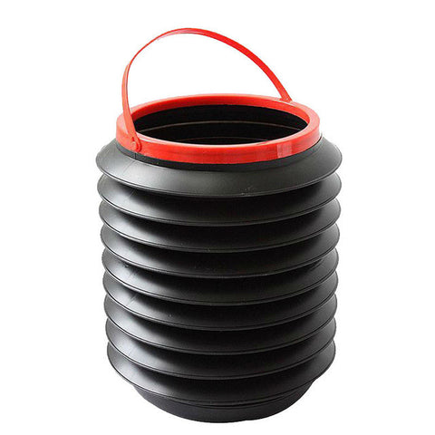 Portable Collapsible Water Bucket - 1 Gallon