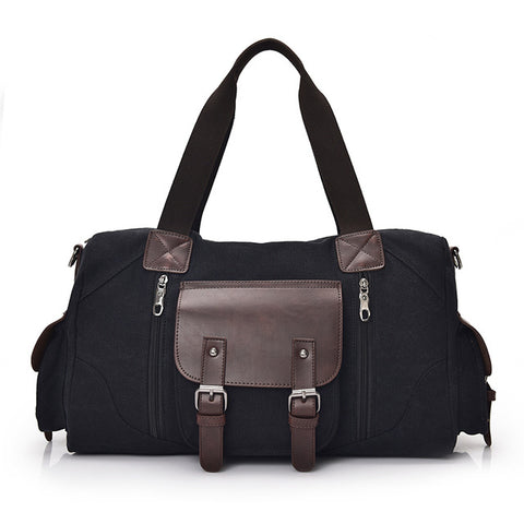 Leisure Bucket Bag for Men