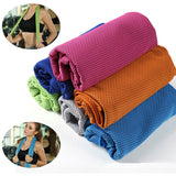 Instant Sport Cooling Towel for Outdoor Activities