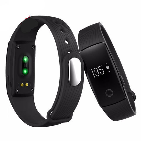 Smartband Fitness Sport Bracelet  (For Apple iOS and Android)