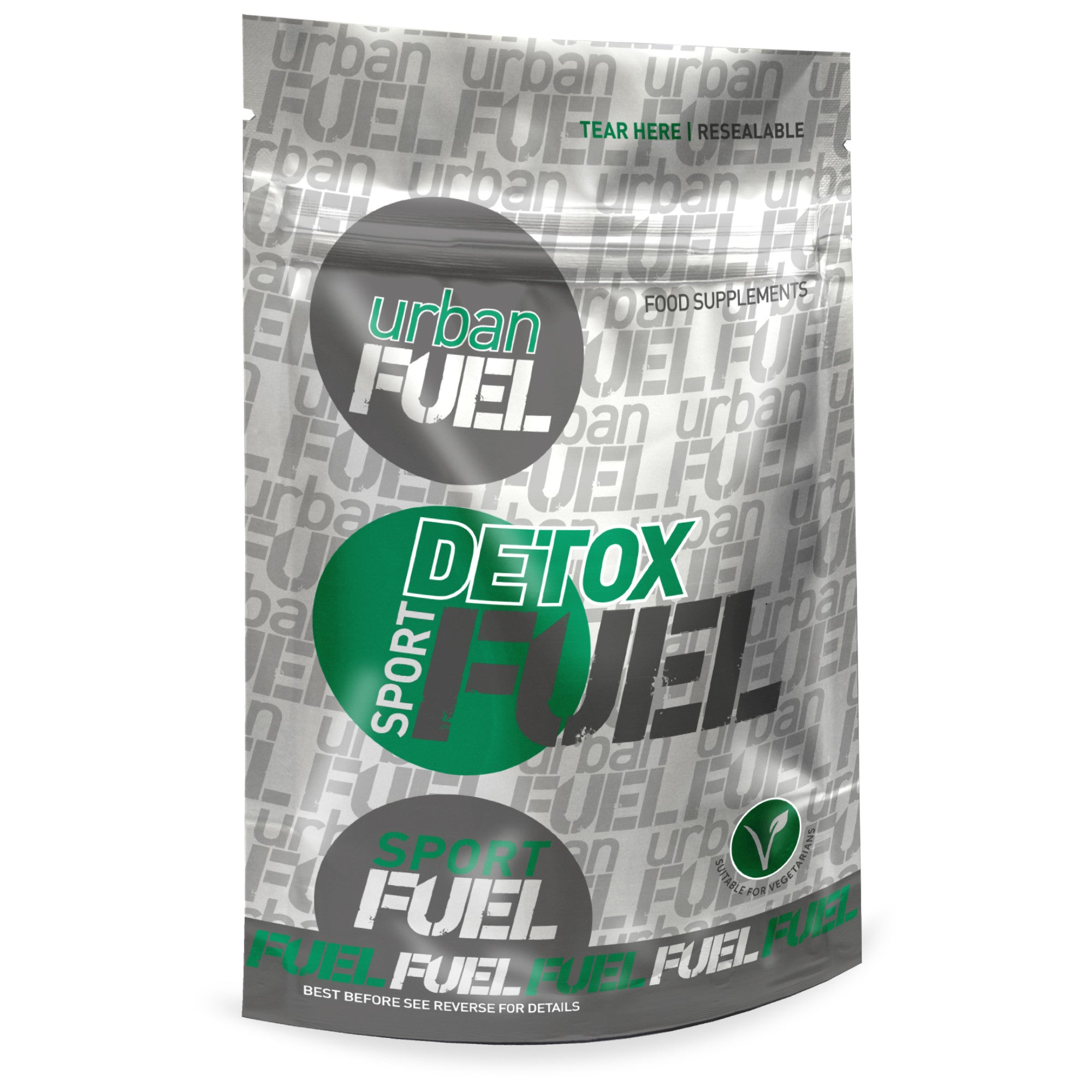 Sport Detox Fuel By Urban Fuel