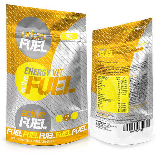 Active Energy Vit by Urban Fuel