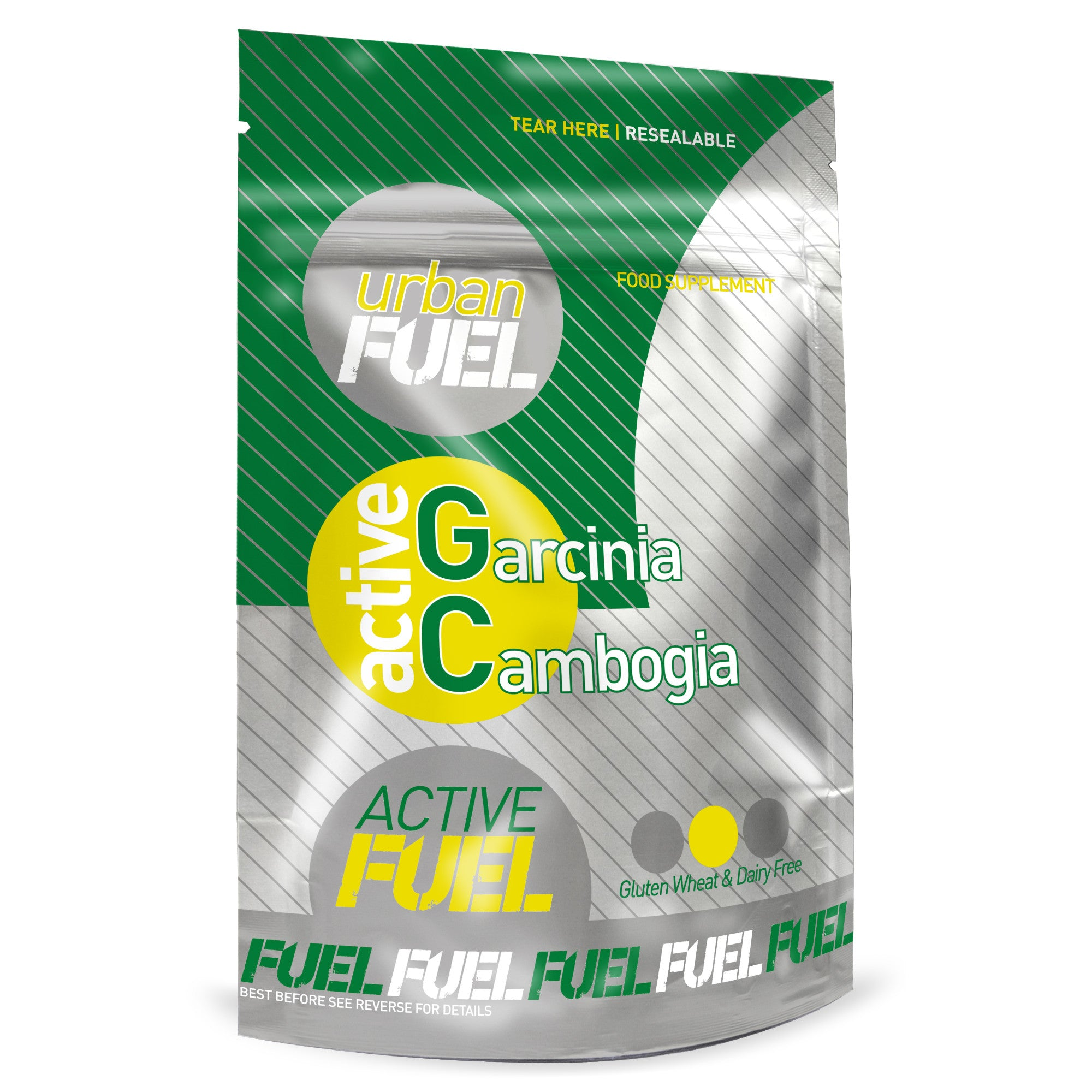 Active Garcinia Cambogia By Urban Fuel