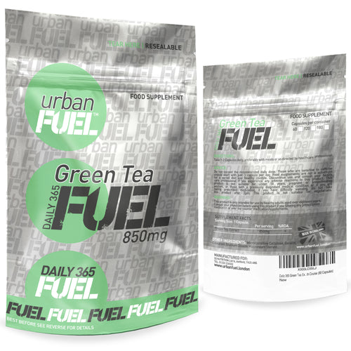 Active Green Tea By Urban Fuel
