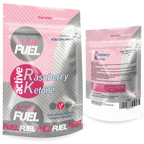 Active Raspberry Ketone by Urban Fuel
