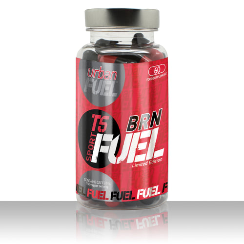 Urban Fuel Sport BRN Fat Burners (Caution: Very Strong!)