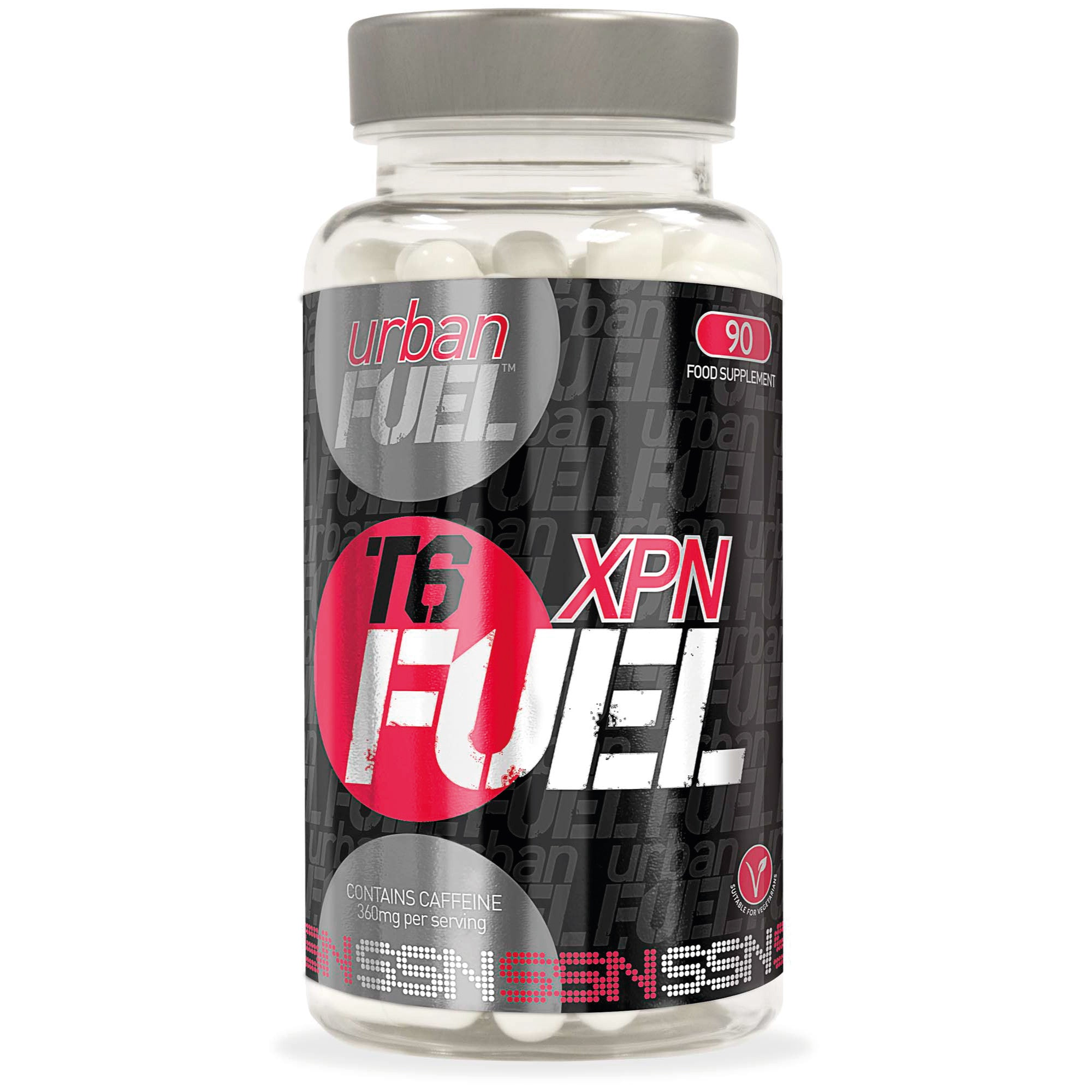 Sport T6 XPN Fat Burners By Urban Fuel