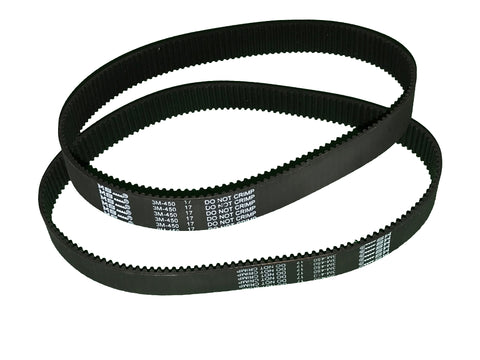 Belts-3M-450-17 for ELB4000-Pair
