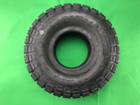 ELB 4000-All Terrain 4.1/3.5-4 Tire