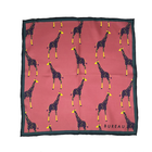 Critters Pocket Squares