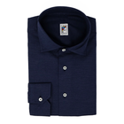 Navy Lightweight Dress Shirt