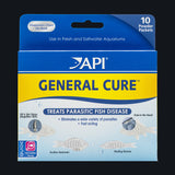 POS - API General Cure Powder Packets