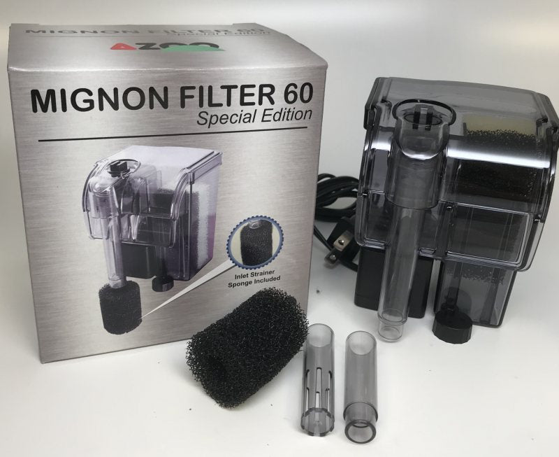 Mignon Filter 60 Special Edition (IN-STORE PICKUP ONLY)