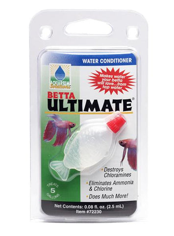 Betta Ultimate Water Conditioner