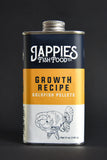 Jappies Growth Recipe - Fancy Goldfish Food