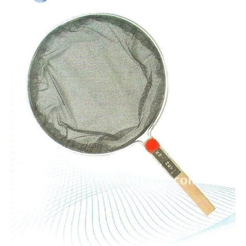 "Net Japanese Style Screen [Diameter 10"",Handle 6.3""] (IN-STORE PICKUP ONLY)"