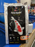 AquaMaster Wheat Germ Koi Food 22lbs (IN-STORE PICKUP ONLY)