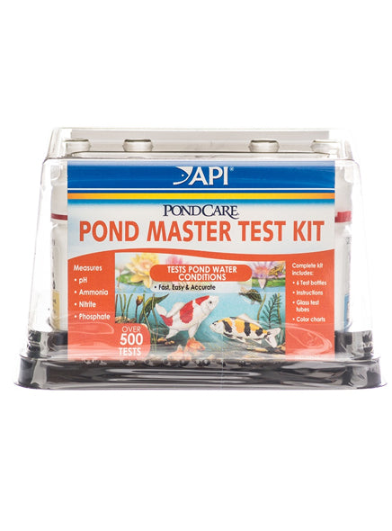 API Pond Master Test Kit (IN-STORE PICKUP ONLY)