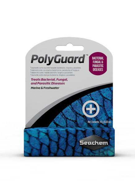 Seachem Polyguard Medication 10g