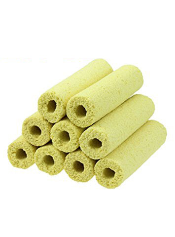 Ceramic Bio Media Cylinder Bricks (IN-STORE PICKUP ONLY)