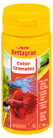 Bettagran Color Granules 0.8 oz, 24g