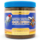 New Life Spectrum Goldfish Daily Diet