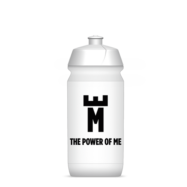 Gym bottle 500ml