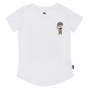 Homie Bear Party Tee