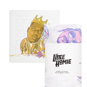 Gangsta (W)rap Gift Bundle