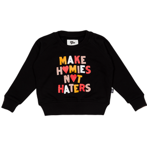 Hater Sweat