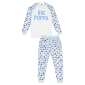 Dreams 'Dad' Sleepwear Set