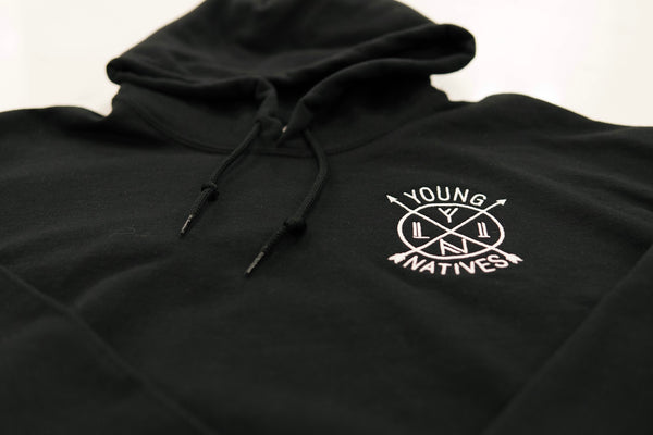 YOUNG NATIVES Hoodie